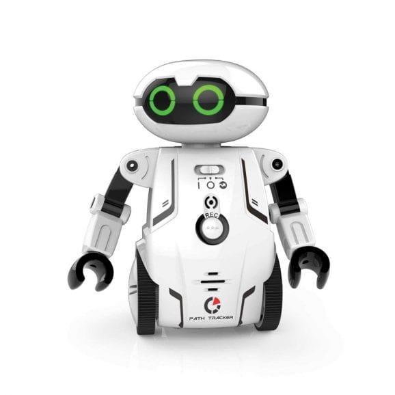 רובוט מפצח המבוכים
