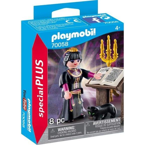 פליימוביל מכשפה P70058