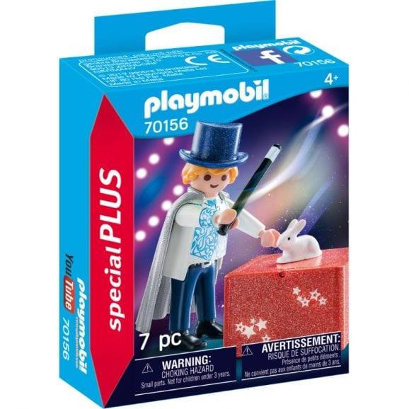 פליימוביל קוסם 70156