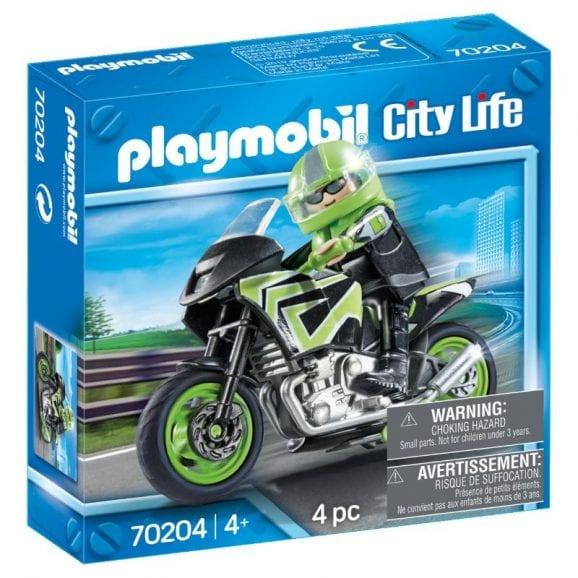 פליימוביל אופנוען 70204