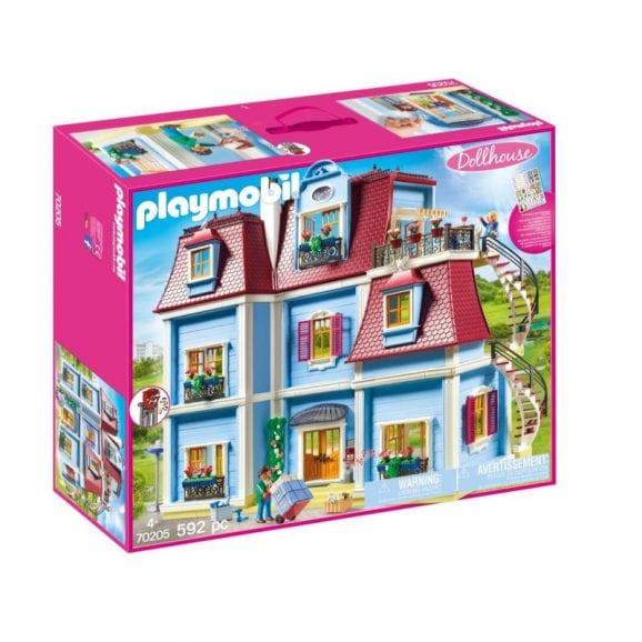 פליימוביל בית בובות ענק P70205
