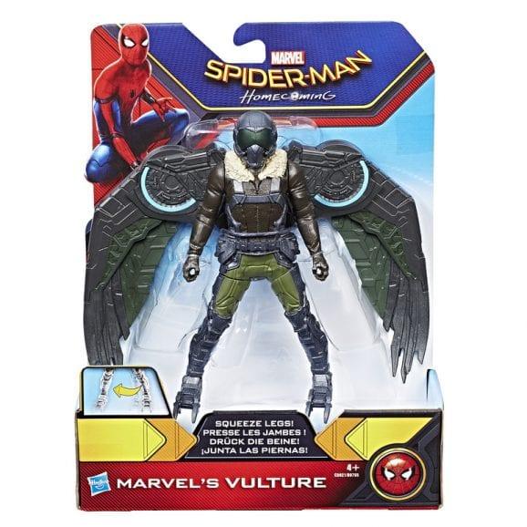ספיידרמן גיבור על דלוקס