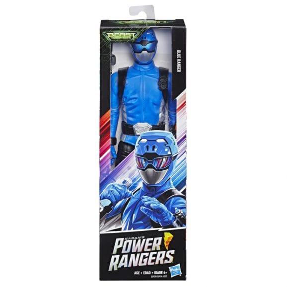 דמות פאוור ריינגר כחול