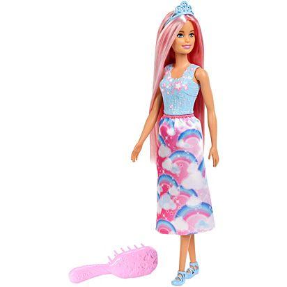 ברבי בשמלה חלומית - FXR94