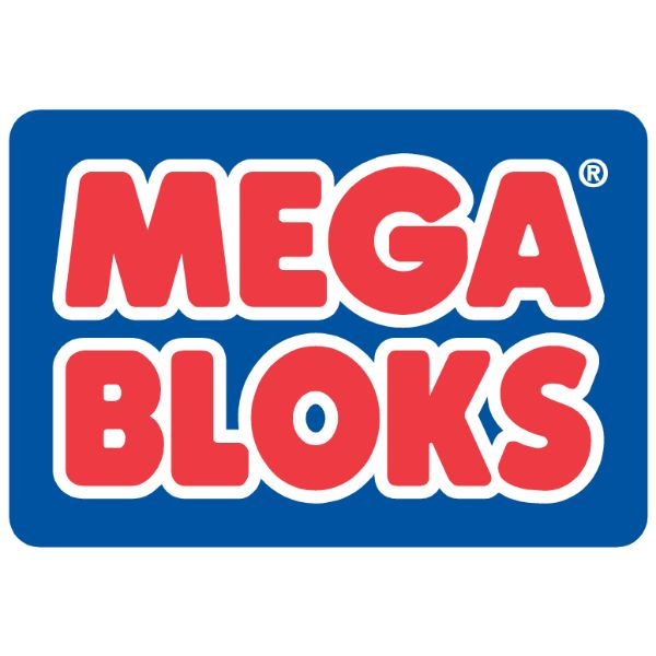 מגה בלוקס - MEGA BLOKS