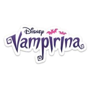ערפדינה - Vamperina