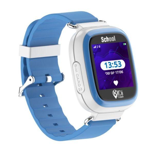 שעון בית ספר חכם לילד- סקול כחול