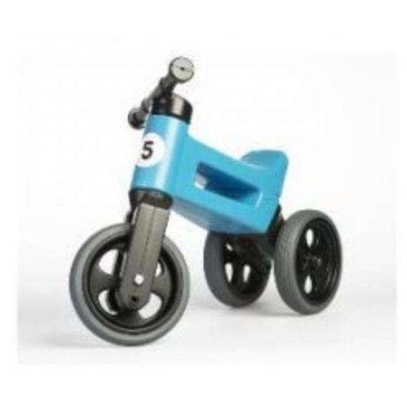 funny wheels צבע כחול