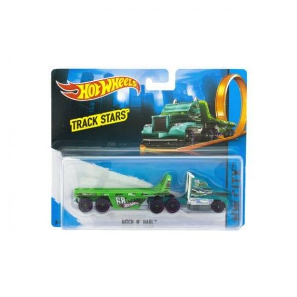 הוט ווילס משאית מובילה רכבים - BFM60