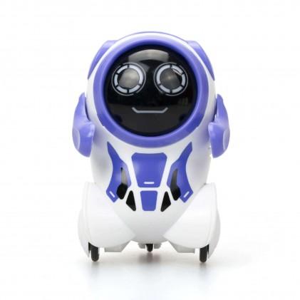 רובוט פוקיבוט אינטראקטיבי - סגול