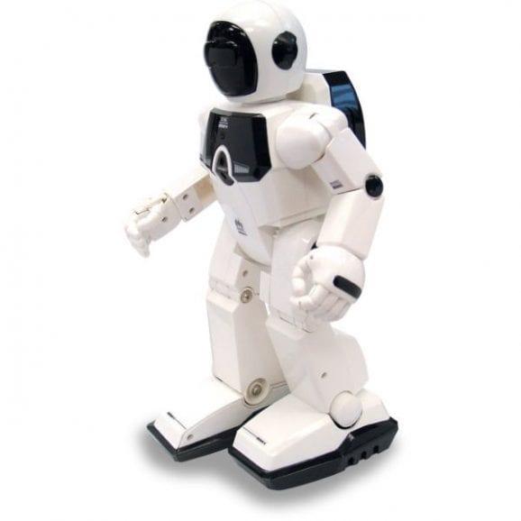מקסיבוט רובוט לתכנות
