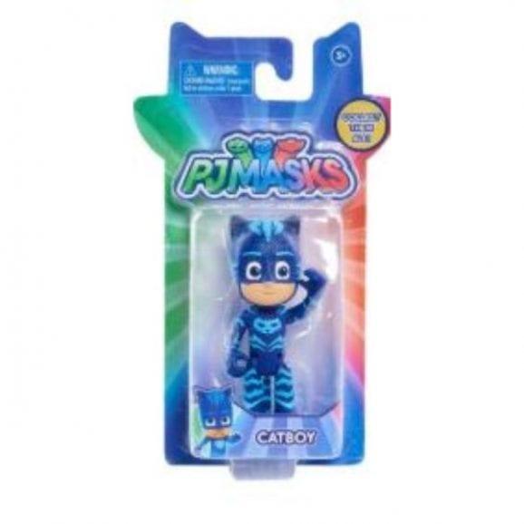 עודפים - כוח פיג'יי דמויות כוח פיג'יי דמות כחולה
