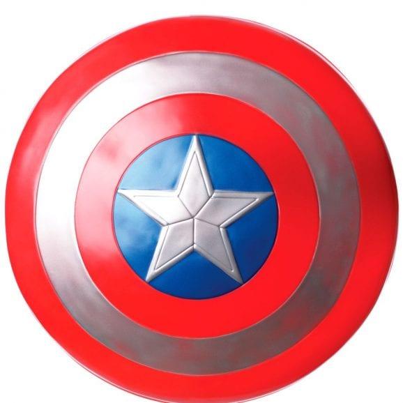 מגן של קפטן אמריקה