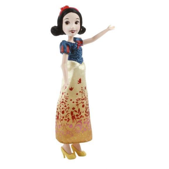 בובת שלגיה- נסיכות דיסני