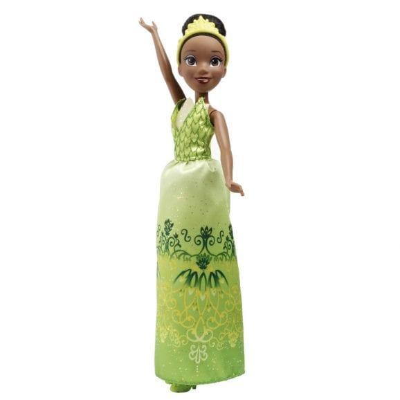 בובת טיאנה - נסיכות דיסני