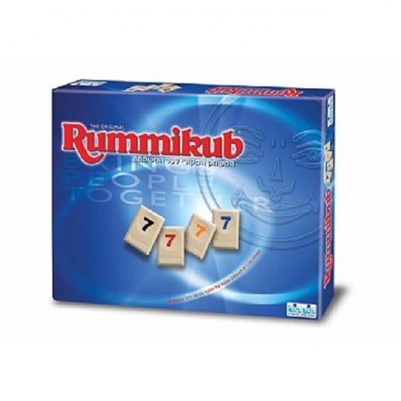 rummikub - רמיקוב פורטונה
