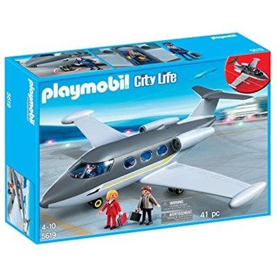פליימוביל - מטוס פרטי 5619