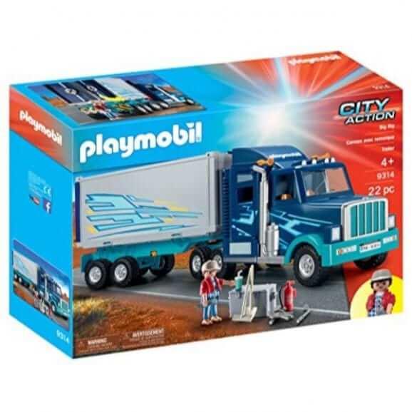 פליימוביל 9314 משאית גדולה