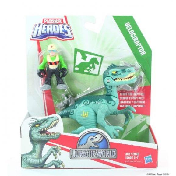דינוזאור תכלת פארק היורה