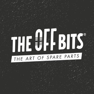 אוף ביטס - The Off Bits