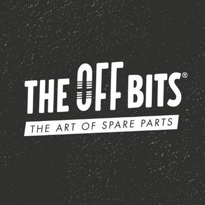 אוף ביטס - The Off Bits