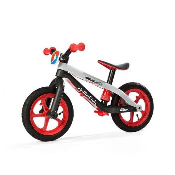 אופני דחיפה BMXIE- אדום
