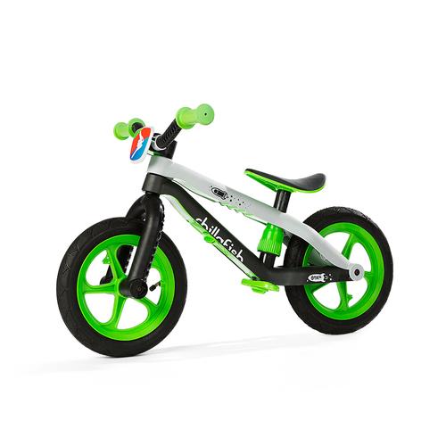 אופני דחיפה BMXIE- ירוק