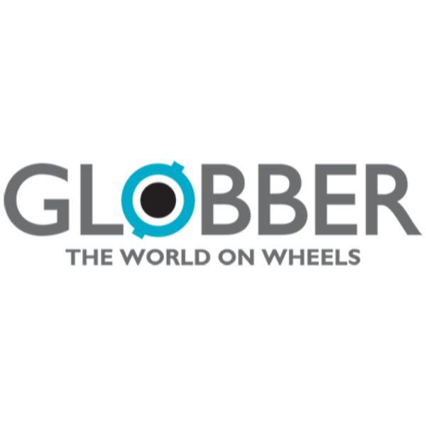 גלובר - Globber
