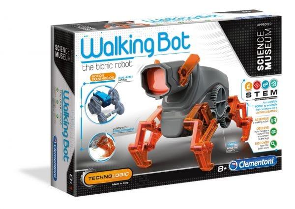 רובוט ביוני מהלך לילדים