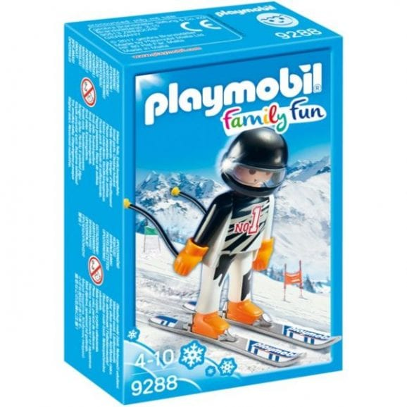 פליימוביל - גולש סקי מקצוען 9288