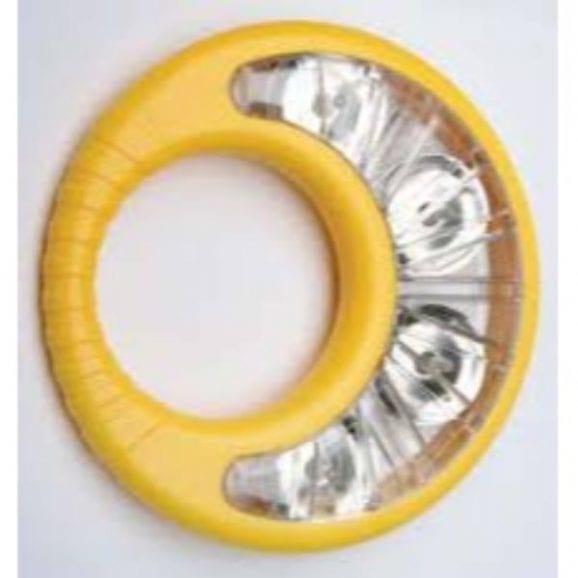 טמבורין צהוב לגיל הרך