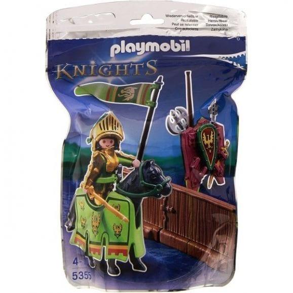 פליימוביל 5355 playmobil  אביר הנשר